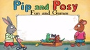 Pip and Posy Fun and Games Nosy Crow - Best App For Kids