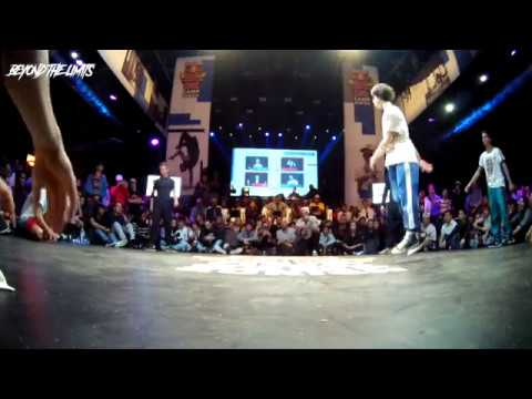 Powermoves Qualification 2   RED BULL BC ONE WORLD FINAL ZURICH 2018