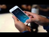 Apple iPhone 5S  Hands On (Обзор)