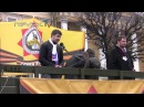 Nevex: Русский Марш 2013 Санкт-Петербург