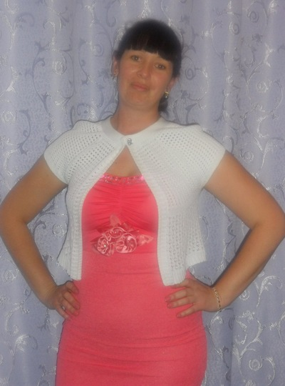 Ирина Фирсова, 15 июля , Краснокамск, id155816657
