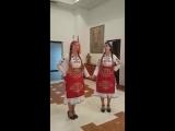 Болгарская народная песня