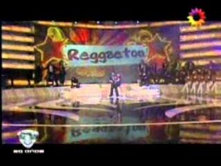 Bailando Kids(gala reggaeton) parejas Santa Fe y Mendoza @ Showmatch 2009(CANAL TRECE)