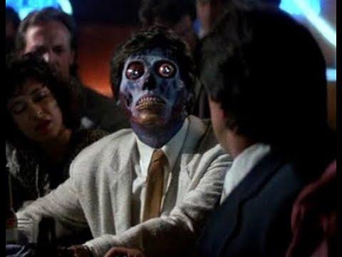 ELES VIVEM 1988 - FILME COMPLETO DUBLADO HD