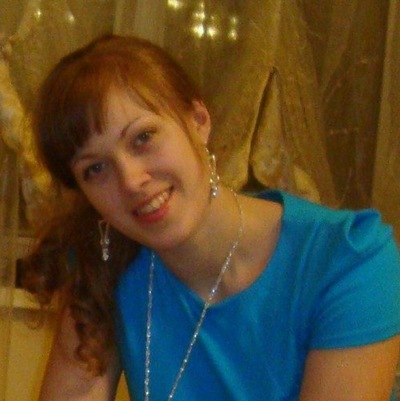Ольга Карпенко, 15 августа 1987, Хабаровск, id25769079