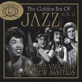 Sarah Vaughan альбом The Golden Era Of Jazz Vol. 11