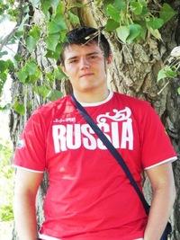 Константин Гаврилов, 27 июля 1988, Новокуйбышевск, id187484335