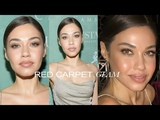 Red Carpet Beauty Inspired Makeup Eman