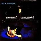 Julie London альбом At Home....Around Midnight