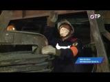 Малые города России_ Мончегорск - город яхт и металлургов.