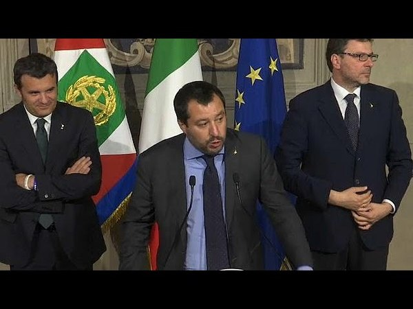 Популизм по-итальянски