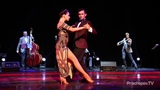 Fernando Gracia &amp Sol Cerquides, Tango en Vivo, 1, Buenos Aires Tango Star 5.06.2018