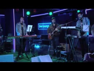 Bastille cover Miley Cyrus' We Can't Stop in the Live Lounge