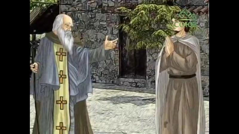 Преподобный Малх Сирийский (