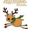 Подслушано, Ясногорск