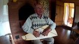 Профессор Агеев читает отрывок