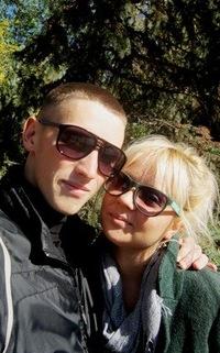 Ольга Солнцева, 16 августа , Омск, id10807191