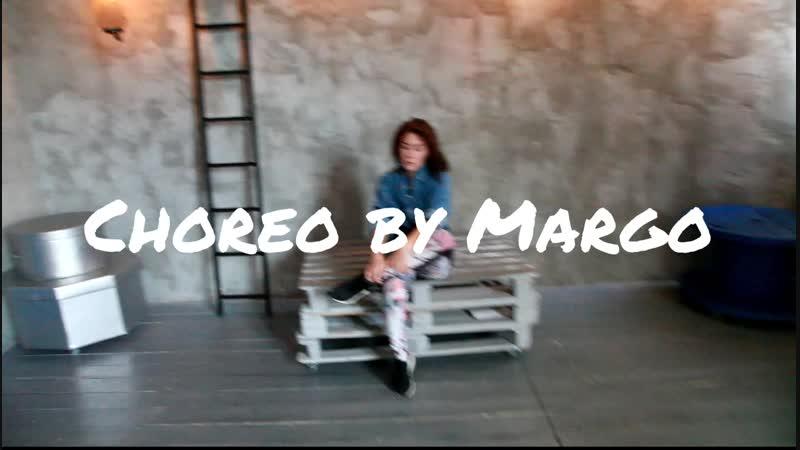 Reggaeton by Margo