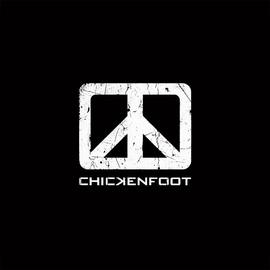 Chickenfoot альбом Chickenfoot
