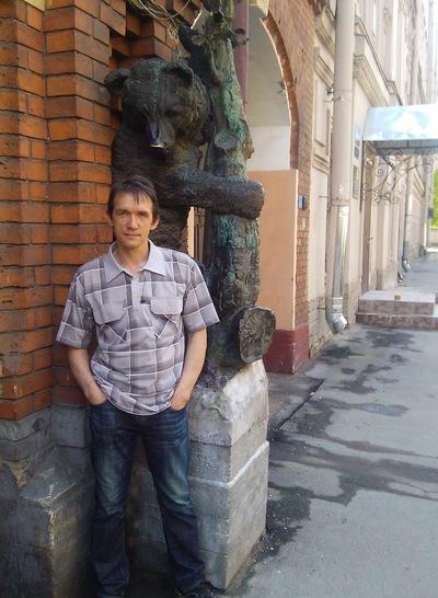 Игорь Леонов, 6 августа 1963, Санкт-Петербург, id181952428