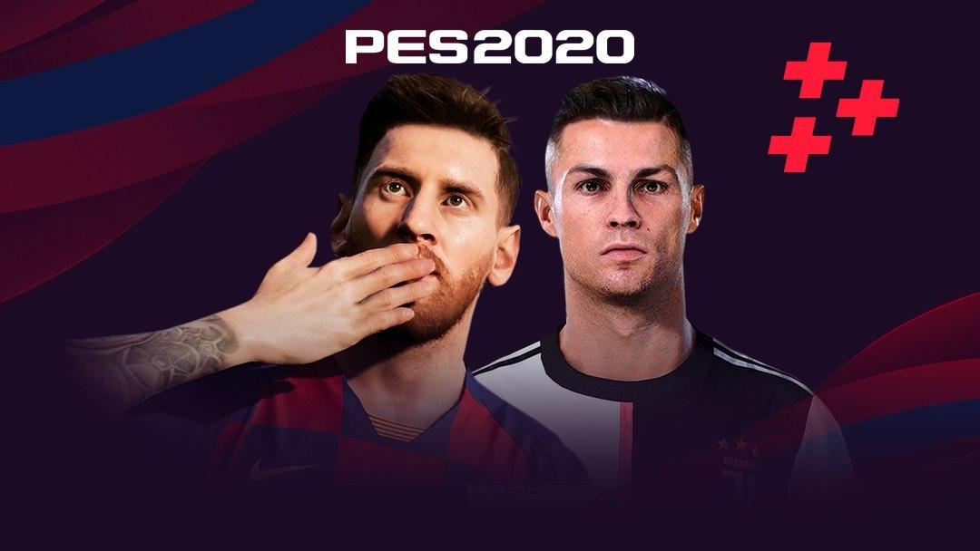 PES 2020 разнесет FIFA! Демо-версия просто пушка
