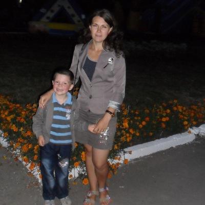 Вита Киреева, 2 сентября , Деражня, id89032805