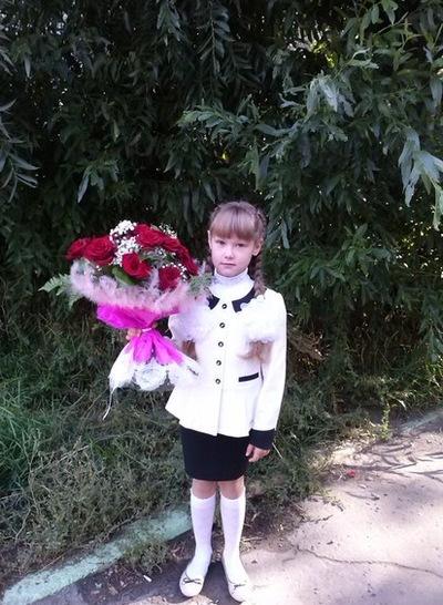 Поля Савченко, 5 февраля , Омск, id227848187