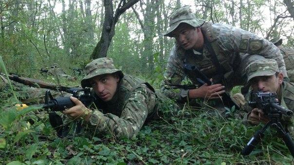 Armée Géorgienne - Page 3 2Iy790tUiT8