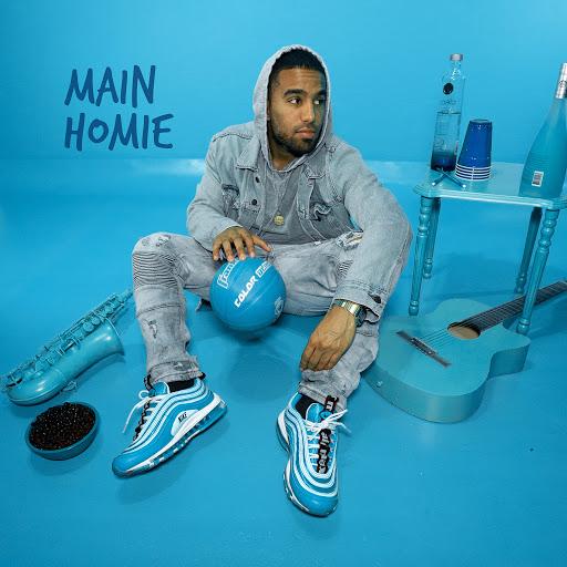 Futuristic альбом Main Homie