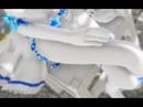 【MMD】弱音Haku - TDA式 - 君の彼女