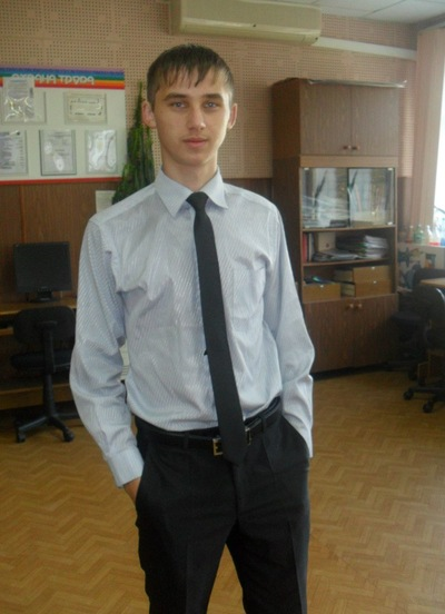 Евгений Бельченко, 4 февраля 1996, Унеча, id153739415