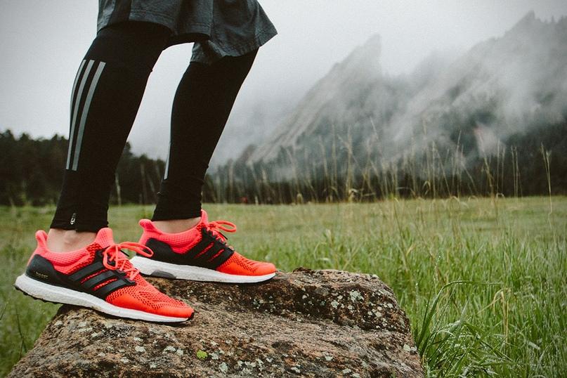c120a882 Как правильно завязывать шнурки на беговых кроссовках ? | ВКонтакте