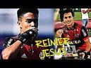 Reinier Jesus ● Nova Promessa Flamengo 2018 HD