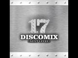 DJ GERASIMOV - DISCOMIX 17 (PROMO SIDE)
