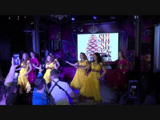 танец на праздник - шоу-балет