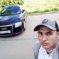 Анкета Тамерлан Акоев
