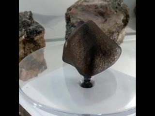 Липецкий метеорит