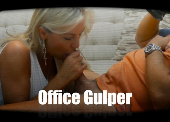 Office Gulper