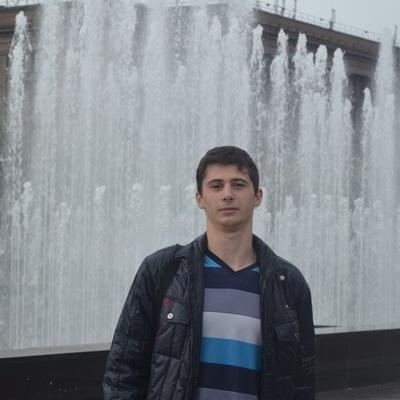 Сергей Зеленский, 5 марта 1993, Невинномысск, id85445067