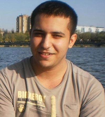 Tawfiq Hendieh, 18 января 1993, Донецк, id150645731