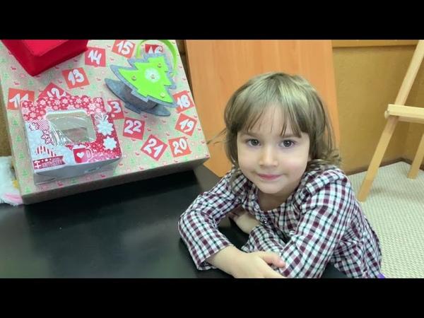 Рождество 2018 «Слово Жизни» г.Таганрог