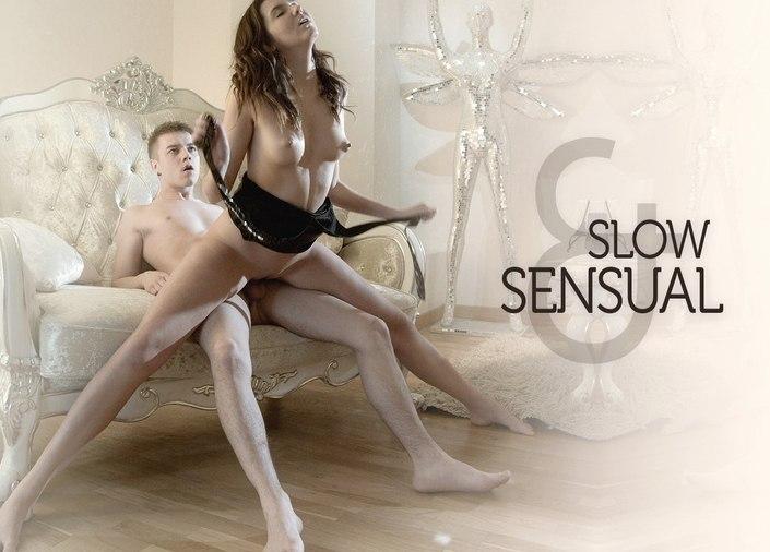 Slow and Sensual