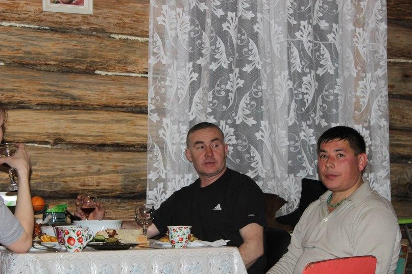 Ринат Нагаев | Альметьевск