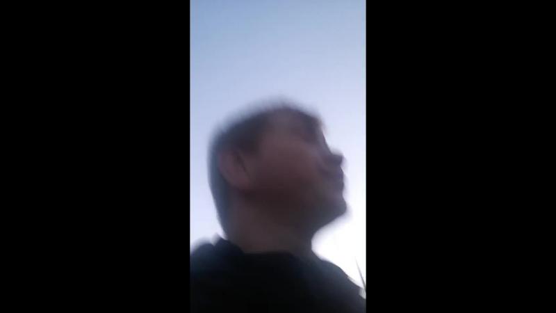 Степан Масленников - Live