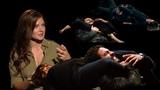 Rebecca Ferguson &amp Ilsa Faust EVERYONE