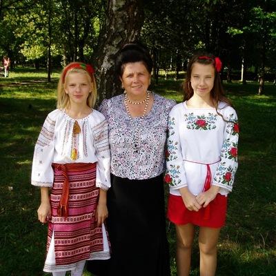 Марія Ілечко-Васьо-Дида, 10 июля , Нижний Новгород, id216190717