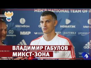 Габулов: