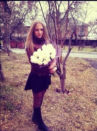 Екатерина Кулешова, 23 октября , Краснокаменск, id133096082