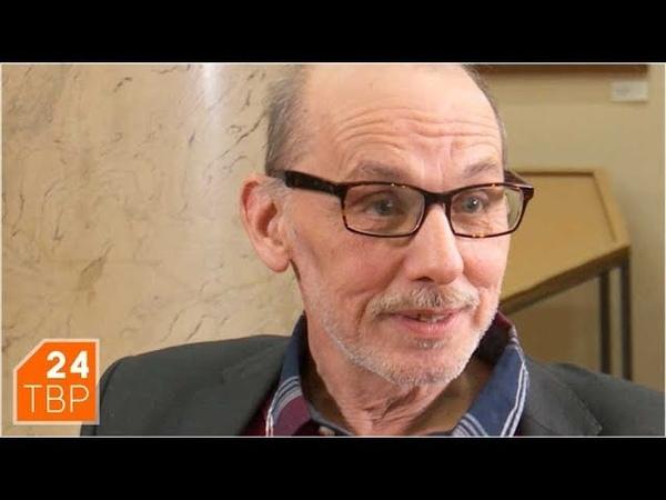 «По правде говоря» с кардиохирургом и коллекционером Михаилом Алшибая