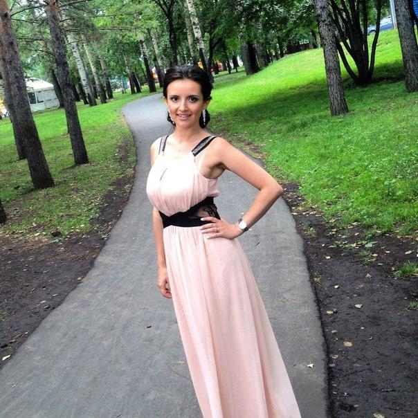 Екатерина Михайлова | Кемерово